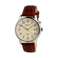 Zegarki męskie: Seiko SKA779P1 - Zobacz także Książki, muzyka, multimedia, zabawki, zegarki i wiele więcej