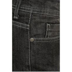 Tokyo Laundry - Jeansy. Szare jeansy męskie relaxed fit Tokyo Laundry, z aplikacjami, z bawełny. W wyprzedaży za 59,90 zł.