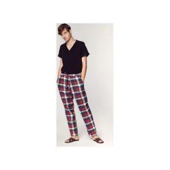 Piżama męska Winter Season. Czerwone piżamy męskie SOVL, l, z krótkim rękawem. Za 298,00 zł.