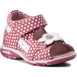 Sandały dziewczęce: Sandały KORNECKI – 03969 J.Róż/S