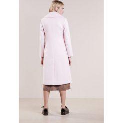 Płaszcze damskie pastelowe: Club Monaco DAYLINA Płaszcz wełniany /Płaszcz klasyczny pale blush