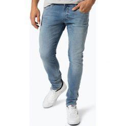 G-Star - Jeansy męskie, niebieski. Niebieskie jeansy męskie relaxed fit marki G-Star. Za 299,95 zł.