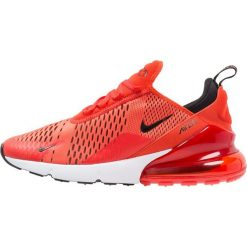 Tenisówki męskie: Nike Sportswear AIR MAX 270 Tenisówki i Trampki habanero red/black/white/challenger red