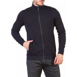 Napapijri Bluza Męska L Czarna. Szare bluzy męskie rozpinane marki Napapijri, l, z materiału, z kapturem. Za 519,00 zł.