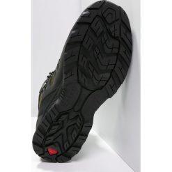 Buty trekkingowe męskie: Salomon QUEST 4D 2 GTX Buty trekkingowe iguana green/asphalt/dark titanium