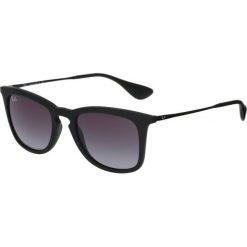 Okulary przeciwsłoneczne damskie aviatory: RayBan Okulary przeciwsłoneczne black