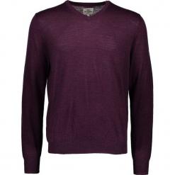 Sweter w kolorze fioletowym. Fioletowe swetry klasyczne męskie marki Ben Sherman, m, z wełny. W wyprzedaży za 195,95 zł.