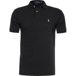 Polo Ralph Lauren SLIM FIT Koszulka polo polo black. Niebieskie koszulki polo marki Tiffosi. Za 419,00 zł.