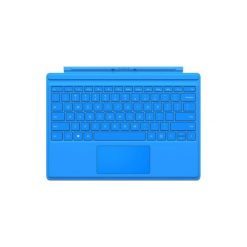 Torby na laptopa: Type Cover do Surface Pro 4 Jasnoniebieski QC7-00095 Etui z klawiaturą MICROSOFT