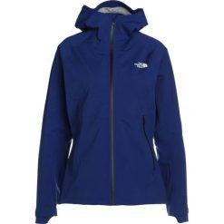 The North Face KEIRYO DIAD II Kurtka hardshell sodalite blue. Różowe kurtki sportowe damskie marki The North Face, m, z nadrukiem, z bawełny. W wyprzedaży za 539,40 zł.