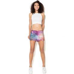 Colour Pleasure Spodnie damskie CP-020 51 fioletowe r. XS/S. Fioletowe spodnie sportowe damskie marki Colour pleasure, s. Za 72,34 zł.