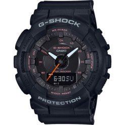 Casio - Zegarek G-Shock GMA.S130VC.1AERG.S. Czarne zegarki męskie marki Fossil, szklane. Za 599,90 zł.