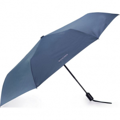 Parasol PA-7-163-7. Niebieskie parasole Wittchen. Za 79,00 zł.
