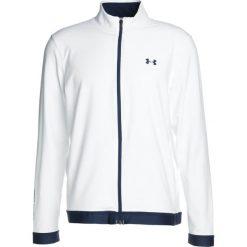 Bejsbolówki męskie: Under Armour PLAYOFF  Bluza rozpinana white