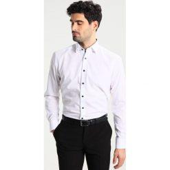 Koszule męskie na spinki: OLYMP Luxor MODERN FIT Koszula biznesowa weiß