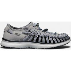 Buty sportowe męskie: Keen Sandały męskie Uneek O2 Steel Grey/Raven r. 46 (1018719)