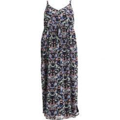Długie sukienki: Junarose JRBONITA DRESS  Długa sukienka navy blazer