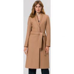 Płaszcze damskie pastelowe: IVY & OAK Płaszcz wełniany /Płaszcz klasyczny camel