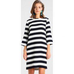 Sukienki hiszpanki: Freequent DANI Sukienka letnia navy blazer mix
