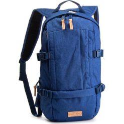 Plecak EASTPAK - Floid EK201 Monomel Blue 16L. Niebieskie plecaki męskie Eastpak, z materiału. Za 279,00 zł.