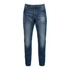 S.Oliver Jeansy Męskie 31/34 Niebieski. Niebieskie jeansy męskie marki S.Oliver. W wyprzedaży za 199,00 zł.