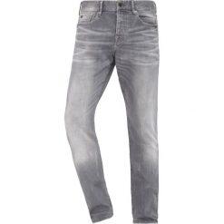 Scotch & Soda RALSTON STONE AND SAND Jeansy Slim Fit cement melange. Szare jeansy męskie relaxed fit Scotch & Soda, z bawełny. Za 519,00 zł.