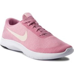 Buty sportowe damskie: Buty NIKE - Flex Experience Rn 7 (GS) 943287 601 Elemental Pink/Guava Ice/Pink