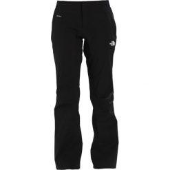 The North Face KEIRYO DIAD PANT Spodnie materiałowe black. Czarne bryczesy damskie marki The North Face, z materiału. W wyprzedaży za 486,85 zł.