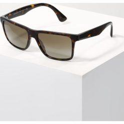 Okulary przeciwsłoneczne męskie: Prada Okulary przeciwsłoneczne havana/brown gradient