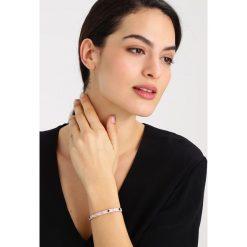 Biżuteria i zegarki damskie: Fossil ICONIC Bransoletka pink