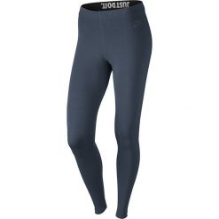 Legginsy sportowe damskie: legginsy damskie NIKE LEG-A-SEE LEGGING / 726085-464 - NIKE LEG-A-SEE LEGGING