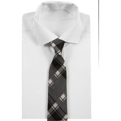 Krawaty męskie: Vivienne Westwood Krawat black
