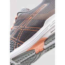 ASICS GELPHOENIX 9 Obuwie do biegania treningowe stone grey/mojave. Czarne buty do biegania damskie marki Asics. Za 419,00 zł.