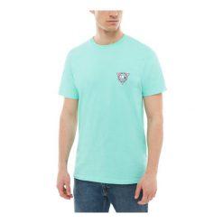 DISNEY MICKEY T-SHIRT. Szare t-shirty męskie marki Vans, z motywem z bajki. Za 104,99 zł.