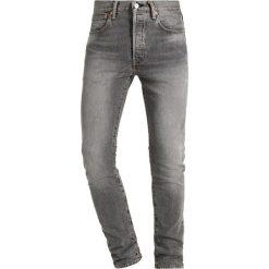 Levi's® 501 SKINNY Jeans Skinny Fit simpson. Szare jeansy męskie marki Levi's®. Za 399,00 zł.