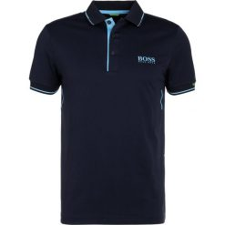Koszulki sportowe męskie: BOSS ATHLEISURE PAULE MK I Koszulka sportowa navy