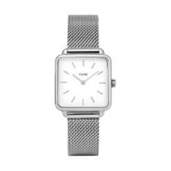 Zegarki damskie: Cluse La Garconne CL60001 - Zobacz także Książki, muzyka, multimedia, zabawki, zegarki i wiele więcej