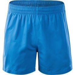 Kąpielówki męskie: AQUAWAVE Szorty męskie Magnetic niebieskie r. L