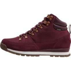 The North Face REDUX Buty trekkingowe bordeaux. Czerwone buty trekkingowe damskie marki The North Face. Za 599,00 zł.