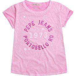Bluzki dziewczęce bawełniane: Koszulka 8 - 16 lat