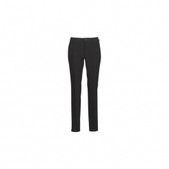 Chinos G-Star Raw  D-STAQ MID SKINNY ANKLE CHINO. Czarne chinosy damskie G-Star RAW. Za 529,00 zł.