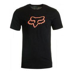T-shirty męskie: FOX T-Shirt Męski Legacy Foxhead Xxl Czarny