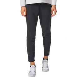 Spodnie dresowe damskie: Adidas Spodnie damskie ZNE Pant 2 czarny r. M (BR1919)