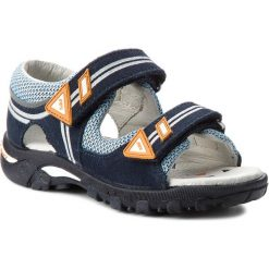 Sandały chłopięce: Sandały BARTEK – 36128/W28 Ocean