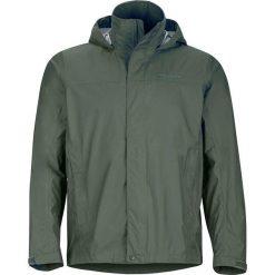 Kurtki sportowe męskie: Marmot Kurtka Precip Jacket ciemno-zielony r. XL (41200-4764)