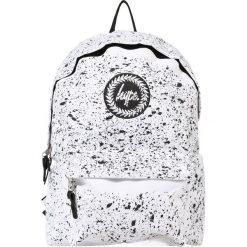 Plecaki damskie: Hype WITH SPECKLE Plecak white