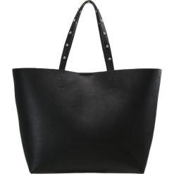 Torebki klasyczne damskie: Even&Odd Torba na zakupy  black