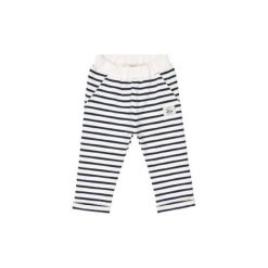 Name it Boys Spodnie Frej dress blues. Szare spodnie chłopięce marki Name it, z bawełny. Za 55,00 zł.