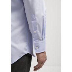 Koszule męskie na spinki: Baldessarini Koszula hellblau