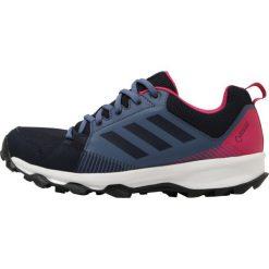 Adidas Performance TERREX TRACEROCKER GTX Obuwie hikingowe tecink/legink/reamag. Brązowe buty sportowe damskie marki adidas Performance, z gumy. Za 399,00 zł.